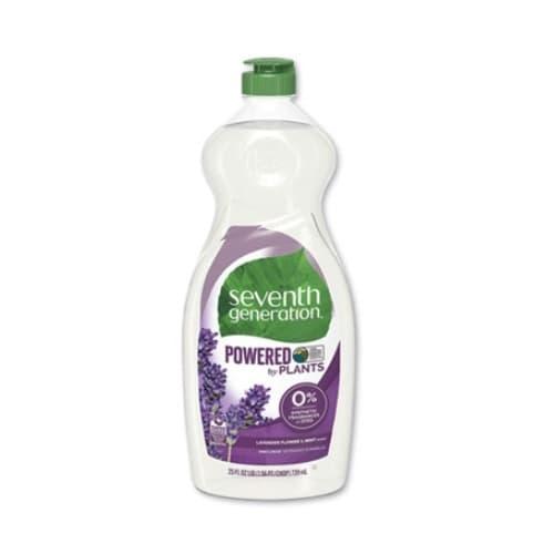 7th Generation Natural Dishwashing Liquid, Lavender Floral & Mint