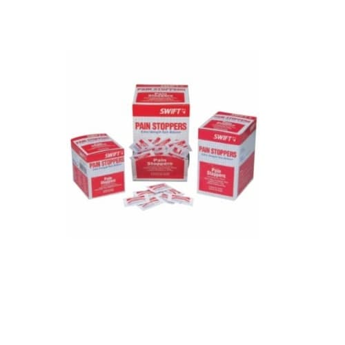 Swift First-Aid Pain Reliever, Extra Strength