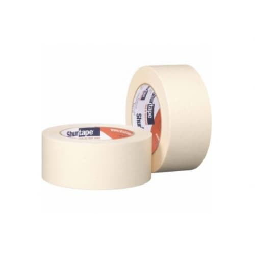 Shurtape 4-in Masking Tape
