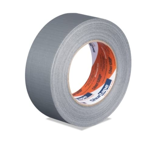 1.88-in X 180-ft Economy Grade Duct Tape, 6 Mil