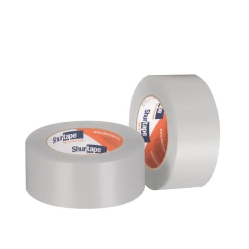 2x1.89-in Utility Grade Duct Tape, Silver