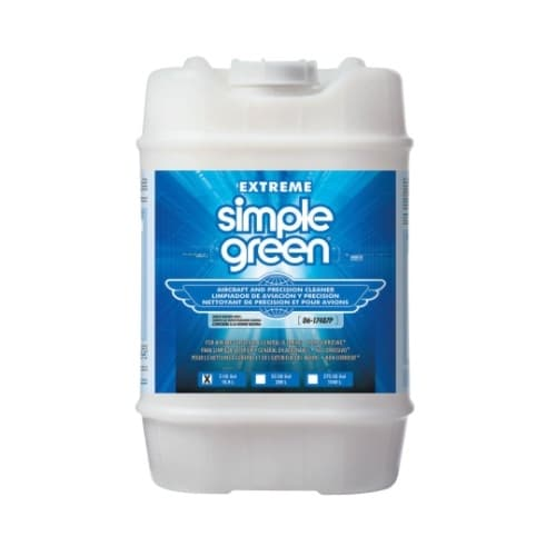 Simple Green 5 Gal. Extreme Aircraft & Precision Cleaner