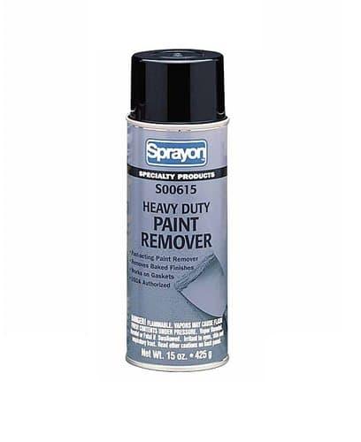 Sprayon 15 oz Aerosol White Heavy Duty Paint Removers