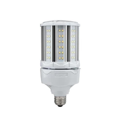 36W LED Retrofit Corn Bulb, 200W Inc. Retrofit, E26, 4680 lm, 2700K
