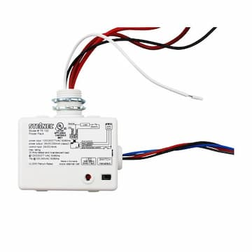 Manual/Auto 277V Power Pack