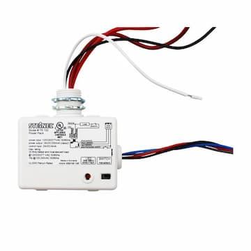 Manual/Auto 277V Power Pack NO/NC