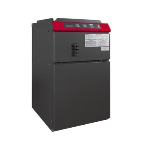 Stelpro 30000W/22500W Electric Furnace w/ ECM Motor, Variable Speed, 240V-208V