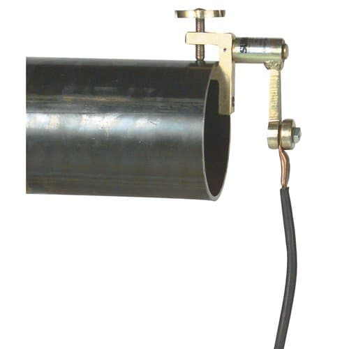 Sumner 5lb High Performance Rotary Ground Clamp