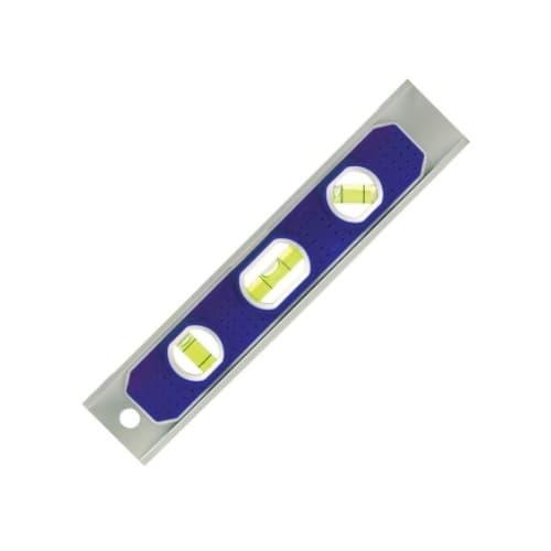 Swanson Tools 9-in Magnetic Aluminum Torpedo Level