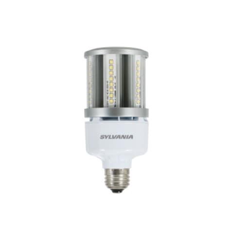 LEDVANCE Sylvania 18W LED Corn Bulb, 70W MH Retrofit, E26, 2600 lm, 5000K
