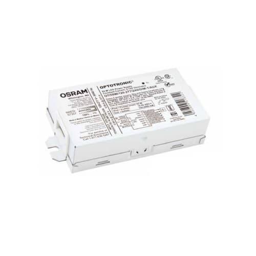 LEDVANCE Sylvania 55W LED Power Supply w/ Aux Output, J-Style, Dimmable, 120V-277V
