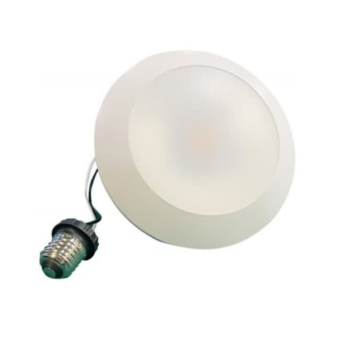LEDVANCE Sylvania 11W LED Light Disk, Dimmable, 900 lm, 120V, Selectable CCT