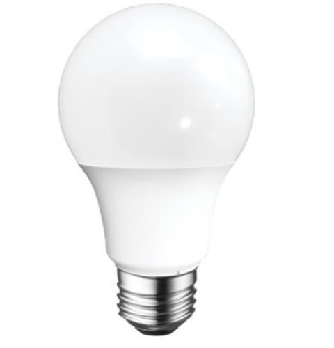 TCP Lighting 9W LED A19 Bulb, E26 Base, 120V, 2700K
