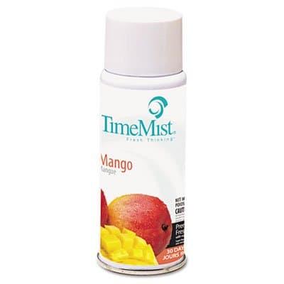 Timemist TimeMist 3000 Shot Micro Metered Air Freshener 3-oz Refill - Mango