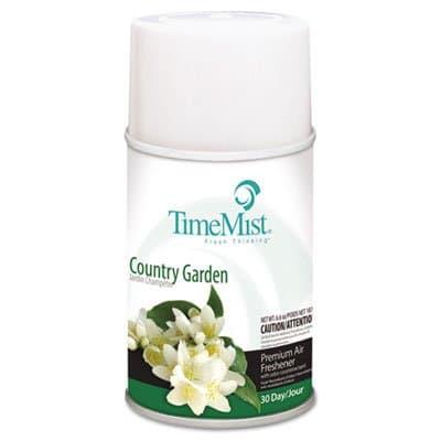 Timemist TimeMist Metered Premium Aerosol Refill - Country Garden