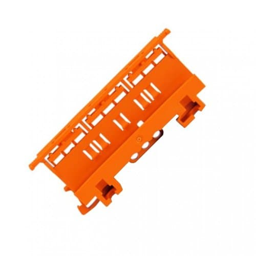 Wago Mounting Carrier for Conductor 221 Series Lever-Nuts