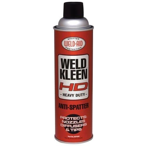 Weld-Aid 20-oz Weld-Kleen Heavy Duty Anti-Spatter