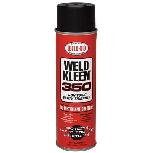 Weld-Aid 13.64 oz Liquid Weld-Kleen 350 Anti-Spatter
