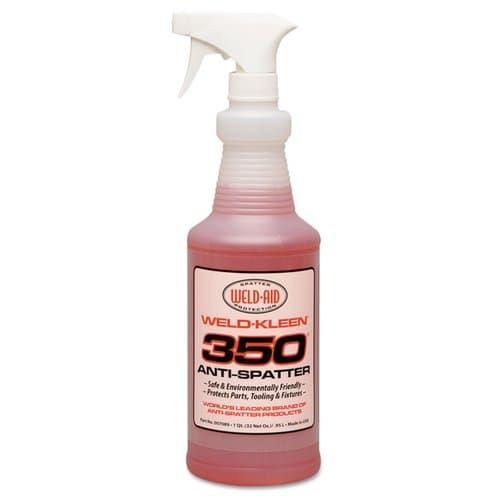 Weld-Aid 55 gal Weld-Kleen 350 Anti-Spatter
