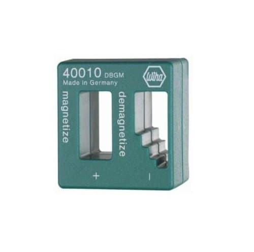 2 Inch Square Combination Magnetizers/Demagnetizers