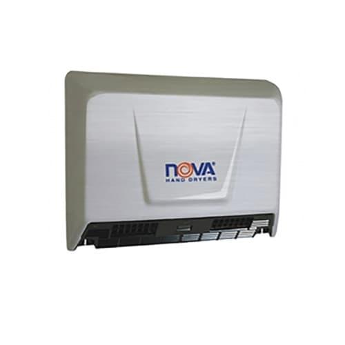 2400W Economical Hand Dryer, Nova 2 Series, Surface Mount