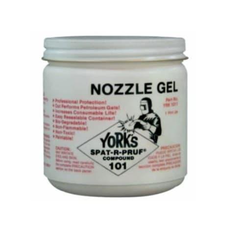 16 oz. Nozzle Gel, Compound 101