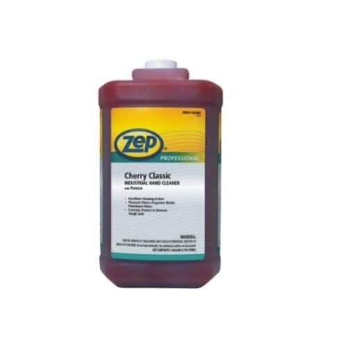 1 gal. Industrial Hand Cleaner, Pumice and Cherry