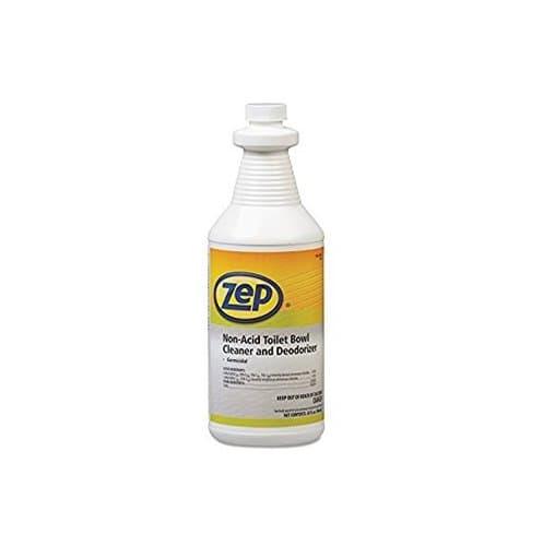 Zep Professional Nonacid Bowl Cleaner 32-oz