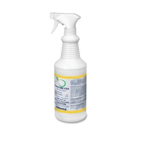 Celeste Sani-Cide EX3 Disinfectant and Multi-Purpose Cleaner, 1 Qt Bottle