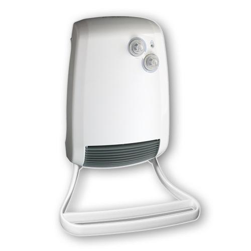 Bathroom Fan Heater | HomElectrical.com