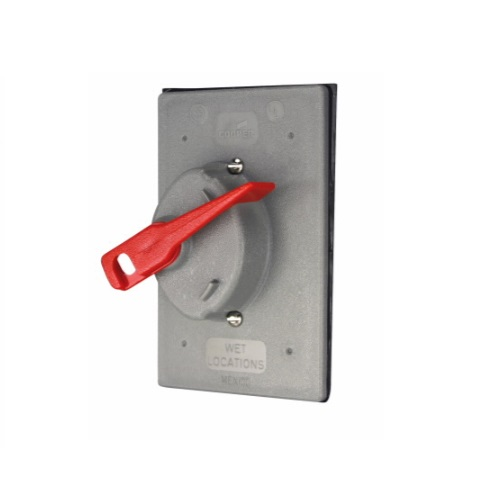 Kitchen ecksteckdose Wall Mounting Switch ecksteckdosenleiste Aluminium 3 compartment