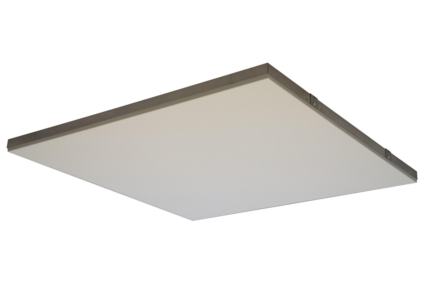 Qmark 250w At 120v Radiant Hidden Ceiling Panel Heater