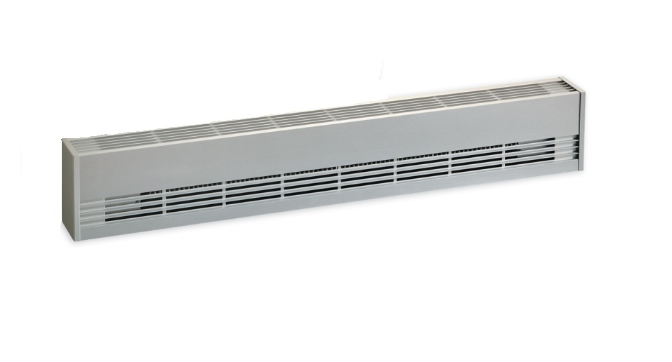 Stelpro 6 Ft 3000w High Density Aluminum Baseboard Heater 400 Sq Ft 10238 Btu H 277v White Stelpro Aalux418307w Homelectrical Com