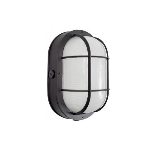 LUXNA Lighting  3w LED Emergency Bulkhead Light Fitting Universal