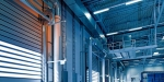 Eco-Friendly and Smart Warehouse Lighting