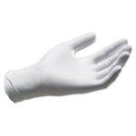 Nitrile Exam Gloves, Powder-free, Sterling Gray, Small