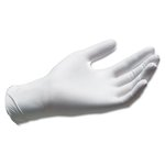 Nitrile Exam Gloves, Powder-free, Sterling Gray, Small