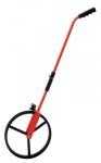 11 1/2 in Adjustable Measuring Wheel with Polyvinyl Tread