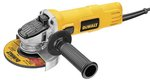 "4 1/2"" Small Angle Grinder with One Touch Guard"
