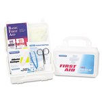 First Aid Kit for 10 People , 113 Pieces