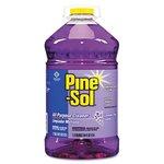 Commercial Solutions Cleaner, Lavender, 144 oz Bottle