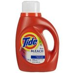 Tide Ultra Plus Bleach 92 oz