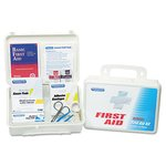 First Aid Kit, 15 People, 119 Piece Kit