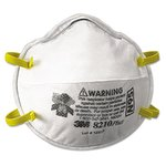 Particulate Respirator Yellow