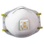 Particulate Respirator White 8/80