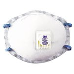 Particulate Respirator, Half Face Mask,