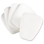 Particulate Filters, N95