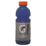 Gatorade Grape, Wide Mouth Bottle Drink, 20 Oz Bottle