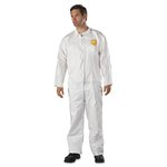 X-Large DuPont ProShield NexGen Lab Coats