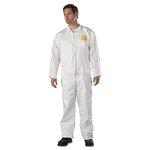 X-Large DuPont ProShield NexGen Lab Coats